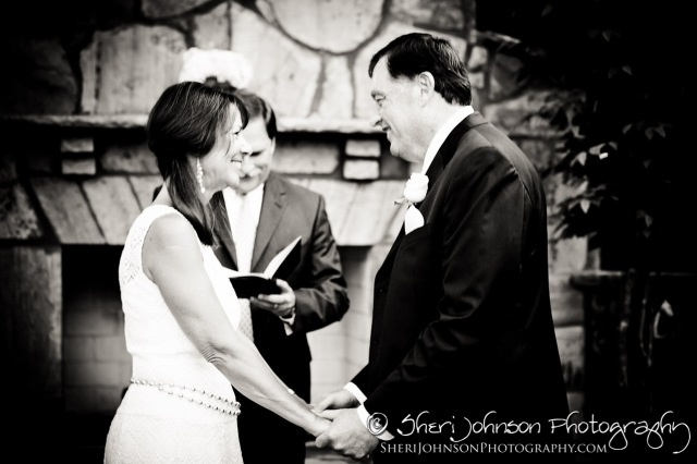 Thad & Patricia's Chateau Elan Wedding